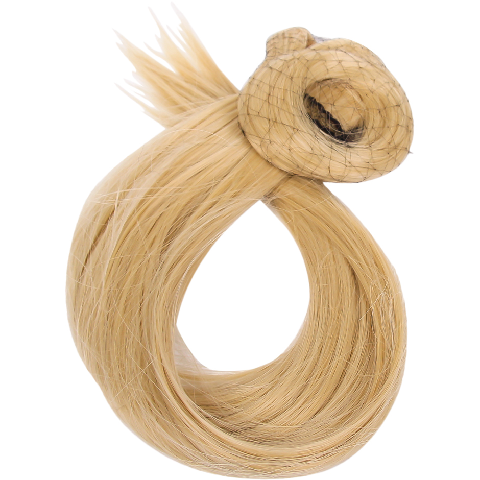 Rapunzel of Sweden - Clip-On Ponytail #60/613 Blond 40cm