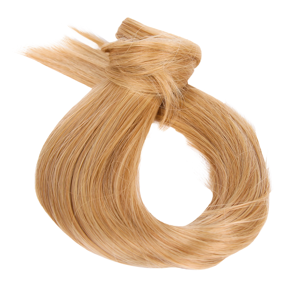 Rapunzel of Sweden - Clip-On Ponytail #24/60 Golden Blond 40cm