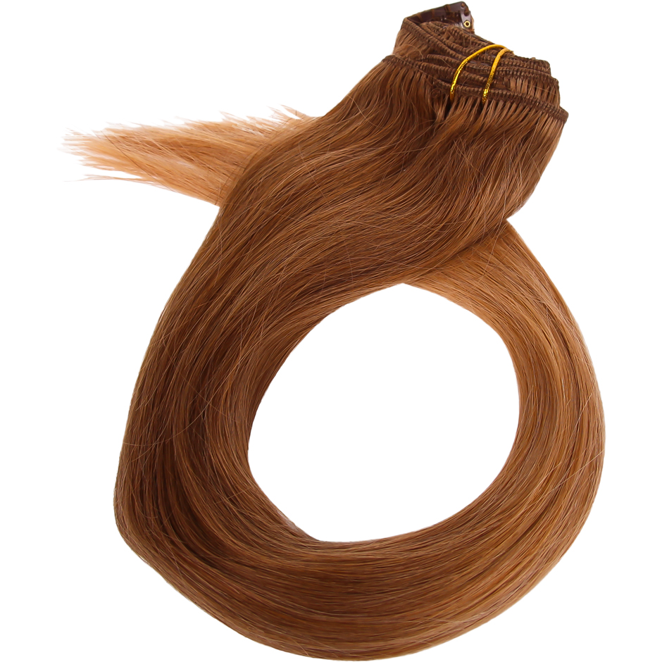 Rapunzel of Sweden - Dip Dye Clip-In Innocent Angel 50cm