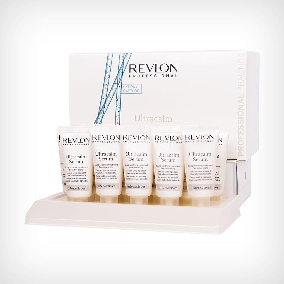 Revlon - Interactives Ultracalm Serum 15x18ml