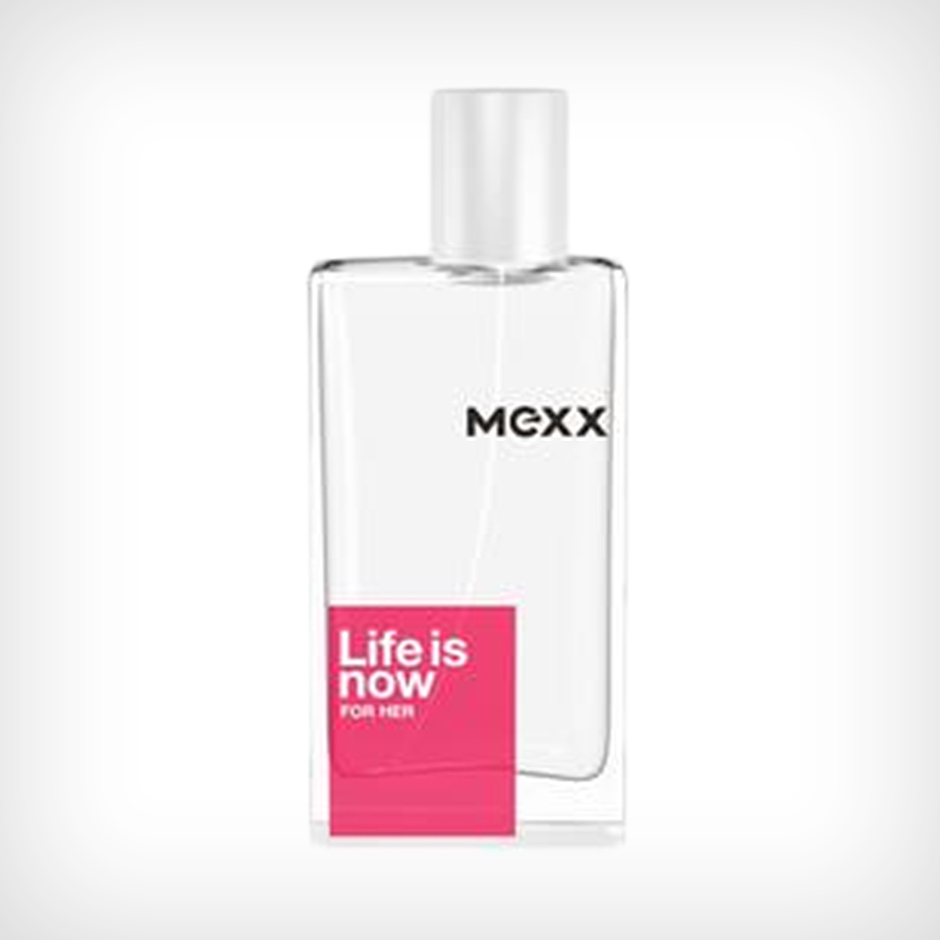 Mexx - Life Is Now For Her EdT EdT 50ml