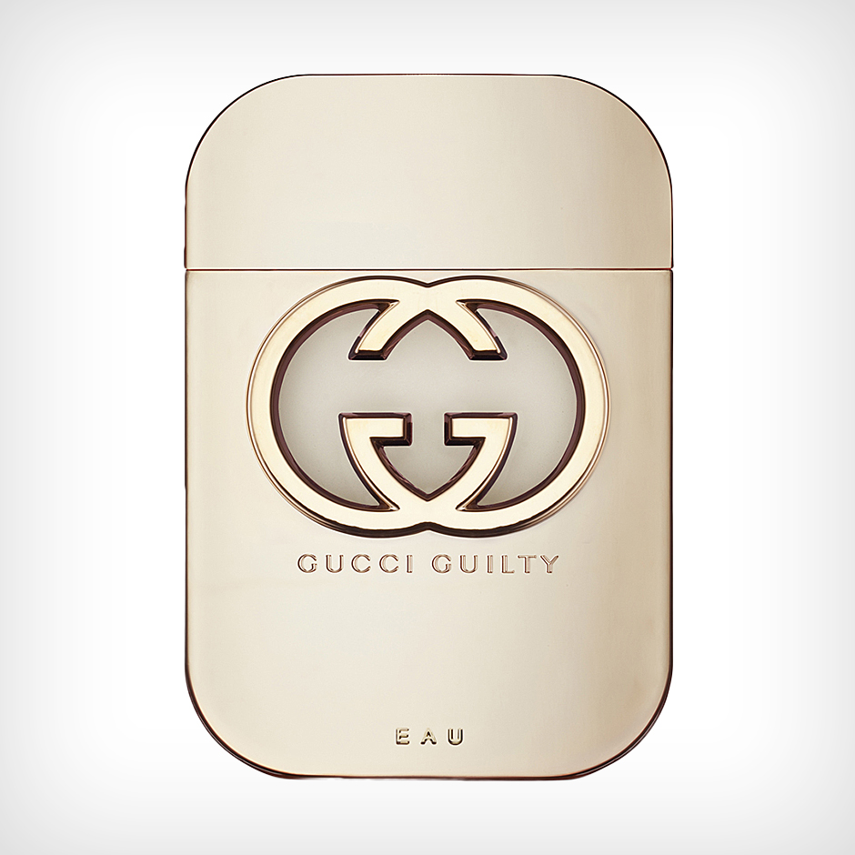 Gucci - Gucci Guilty Eau EdT EdT 75ml