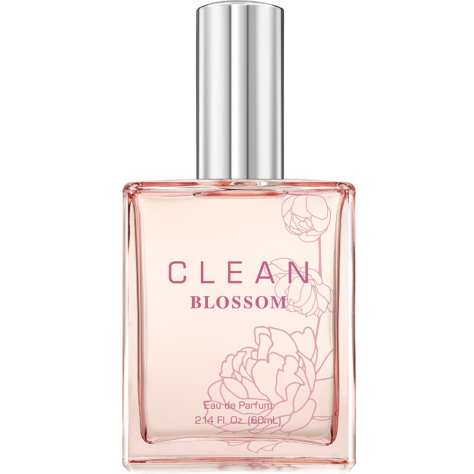 Clean - Clean Blossom EdP 60ml