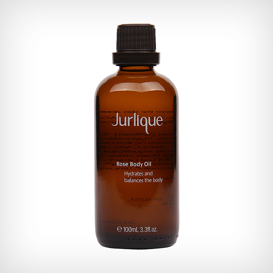 Jurlique - Rose Body Oil Hydrates And Balances The Body 100ml