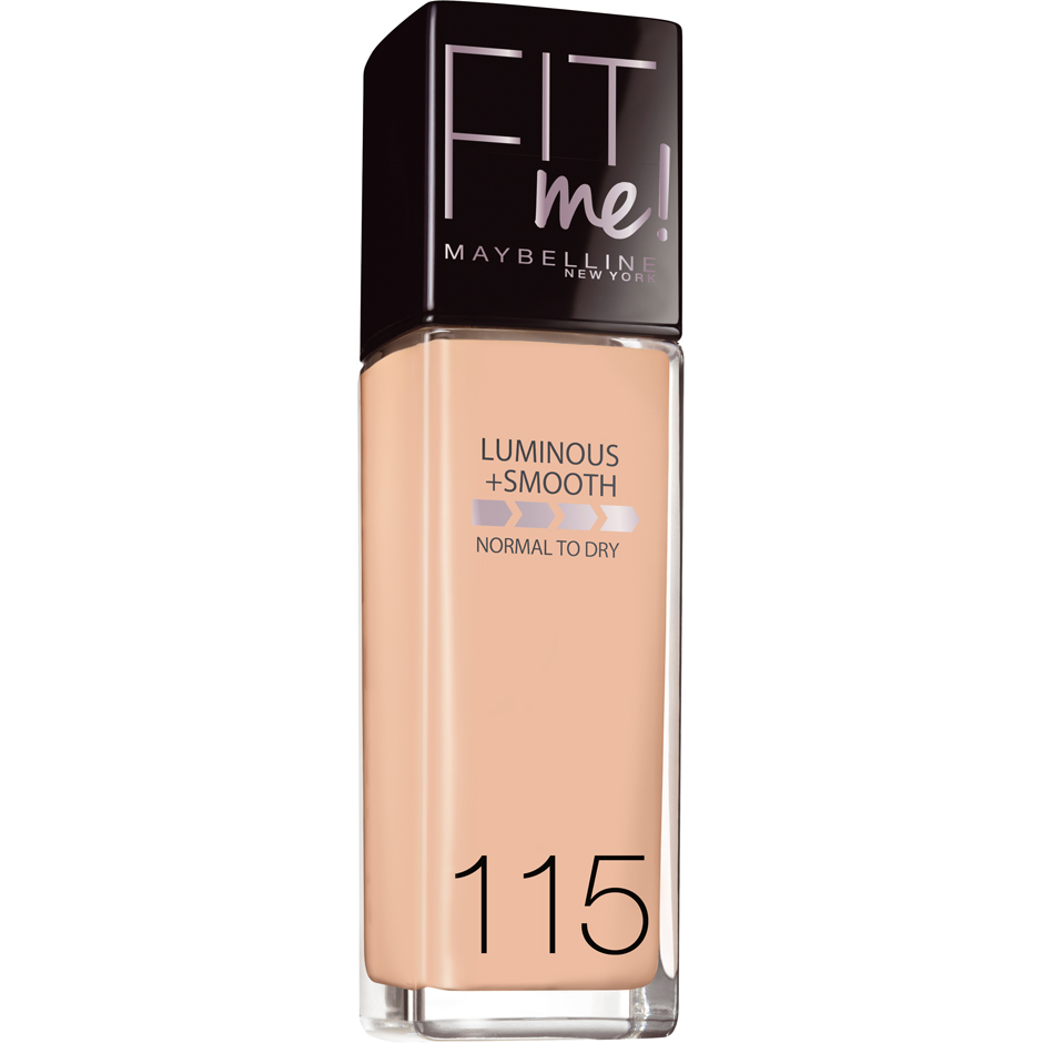 Maybelline - Fit Me Foundation 115 Ivory 30ml