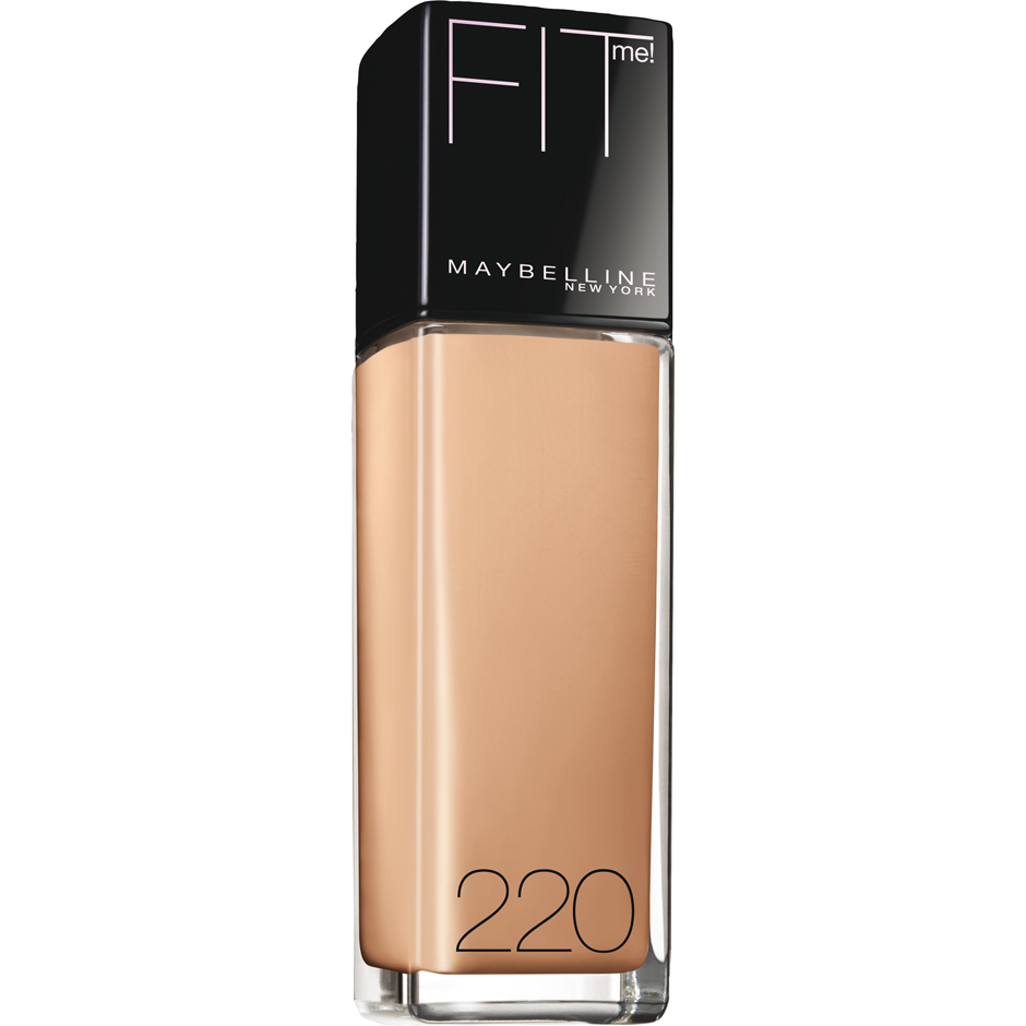 Maybelline - Fit Me Foundation 220 Natural Beige 30ml