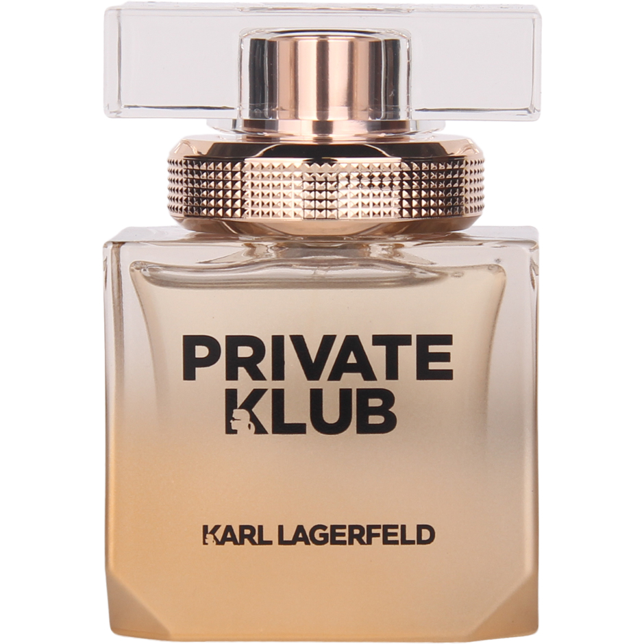 Karl Lagerfeld - Private Klub Women EdP 45ml