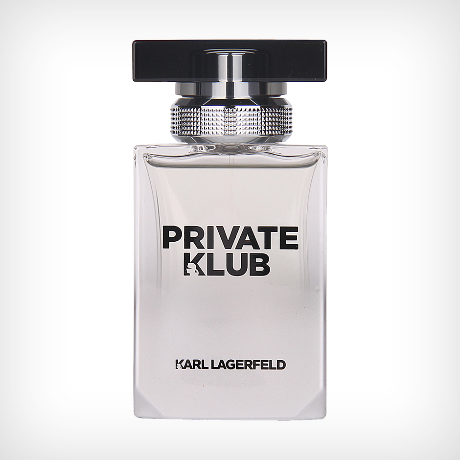 Karl Lagerfeld - Private Klub Men EdT 50ml