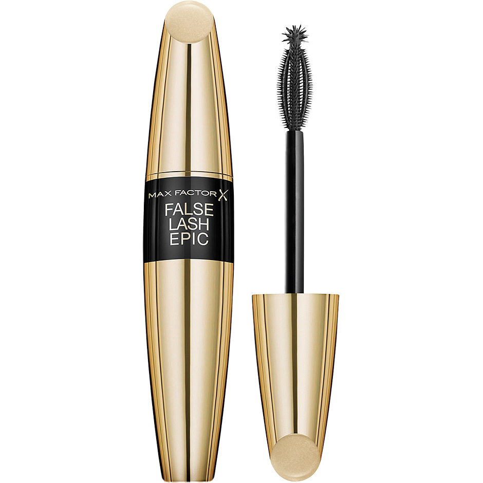Max Factor - False Lash Effect Epic Mascara Black/Brown