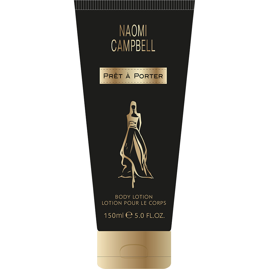 Naomi Campbell - Pret-A-Porter Body Lotion 150ml