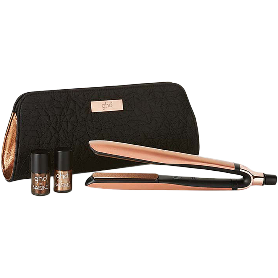 GHD - Copper Luxe Collection Platinum Styler Premium