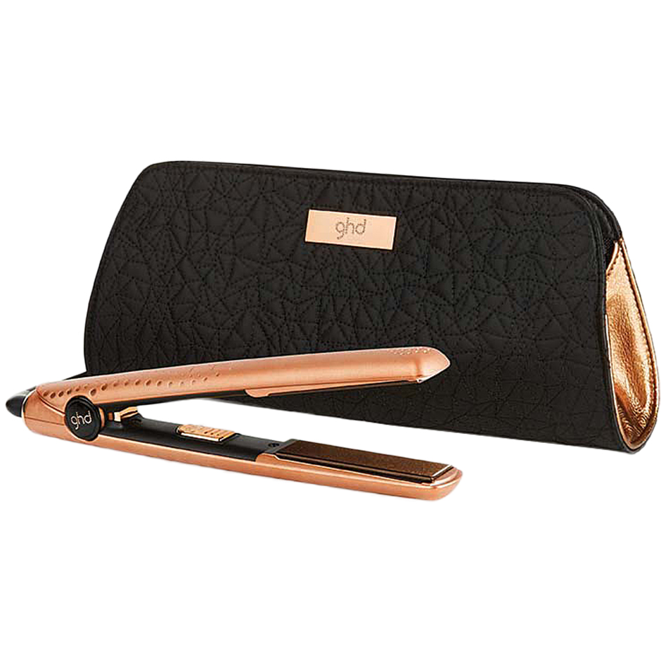 GHD - Copper Luxe Collection V Gold Styler