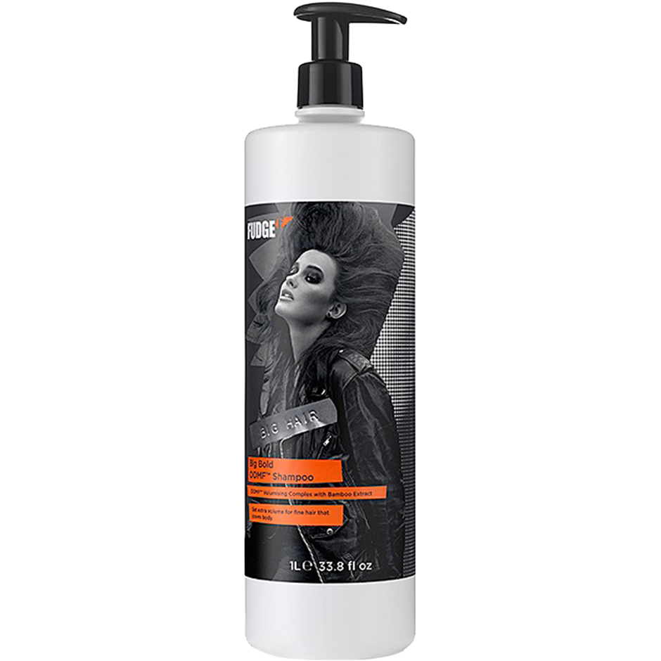 Fudge - Big Bold OOMF Shampoo 1000ml