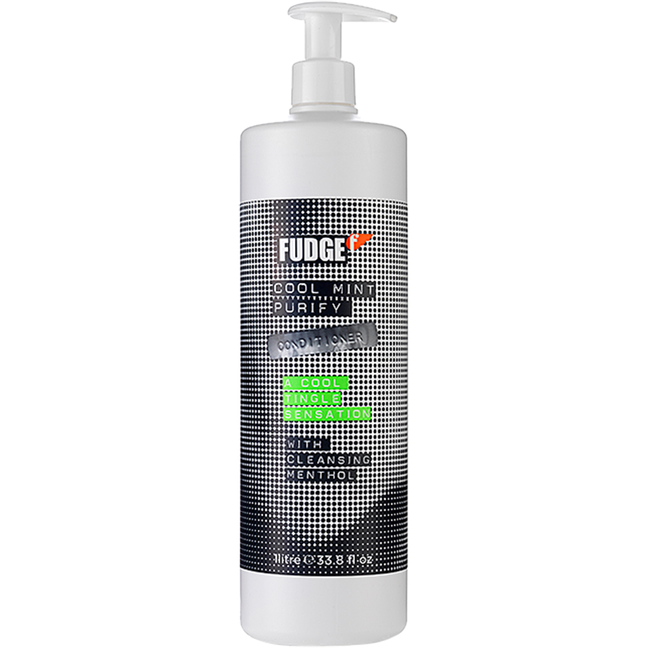 Fudge - Cool Mint Purify Conditioner 1000ml