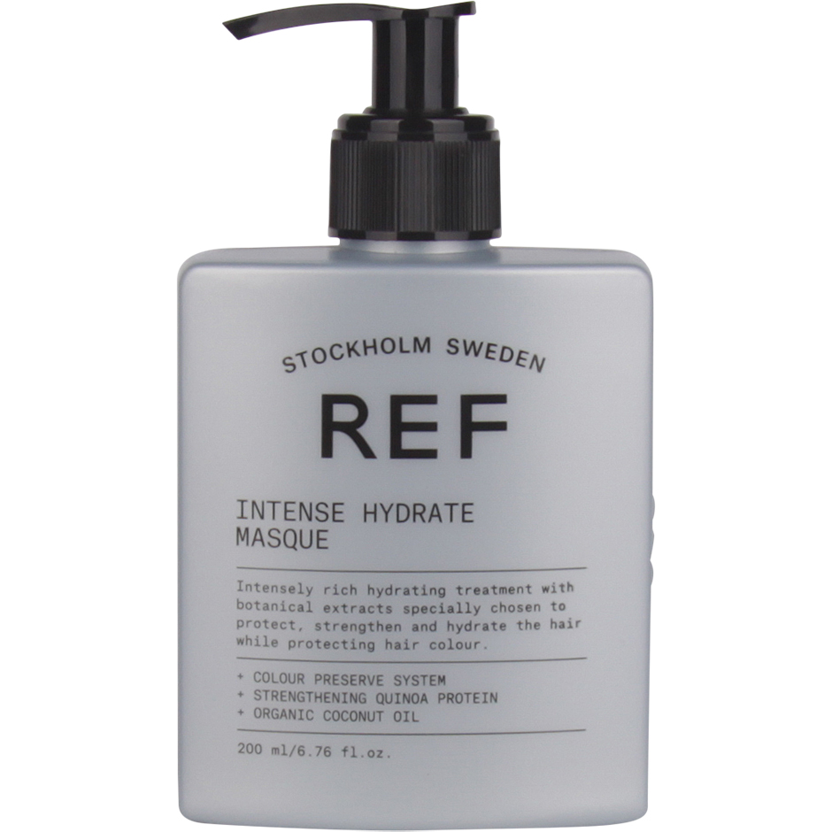 REF - Intense Hydrate Treatment Masque 200ml