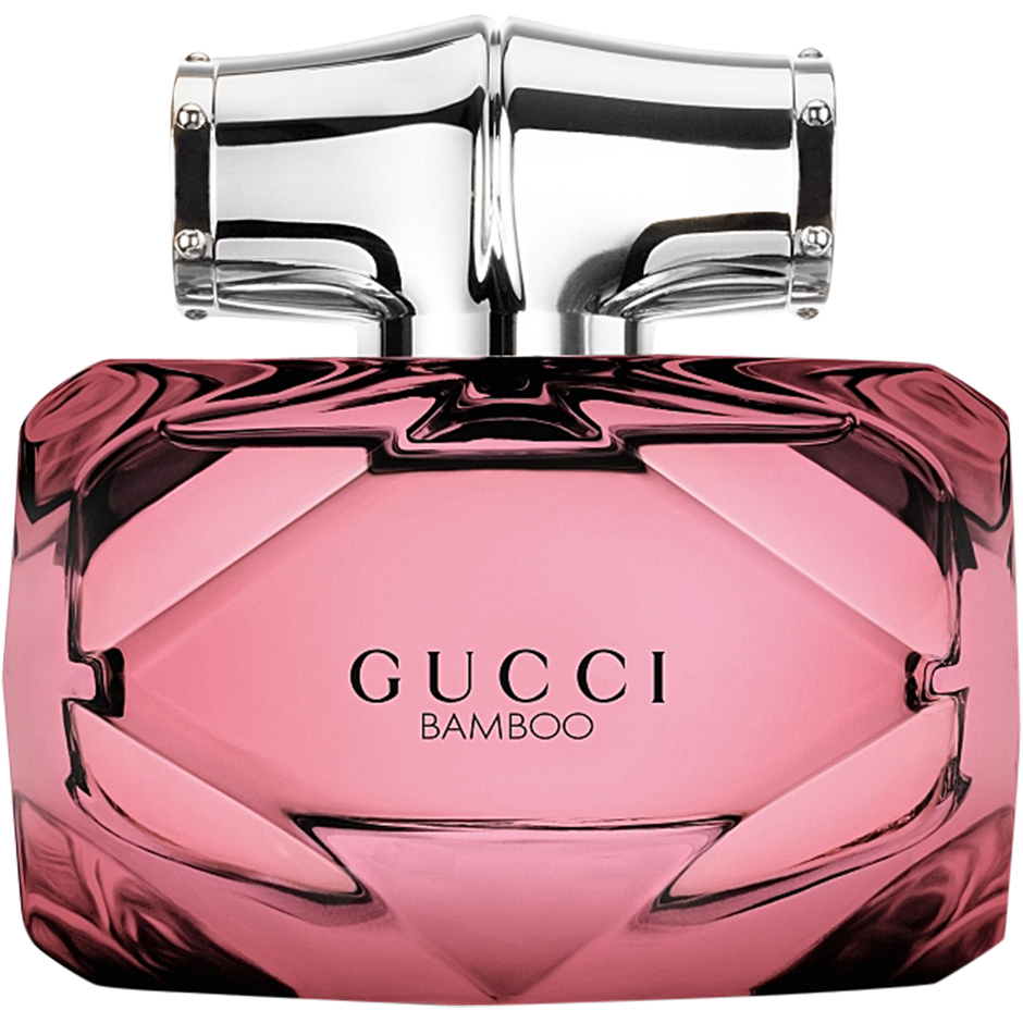 Gucci - Gucci Bamboo Limited Edition EdP 50ml