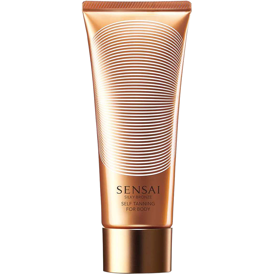 Sensai - Silky Bronze Self Tanning For Body 150ml