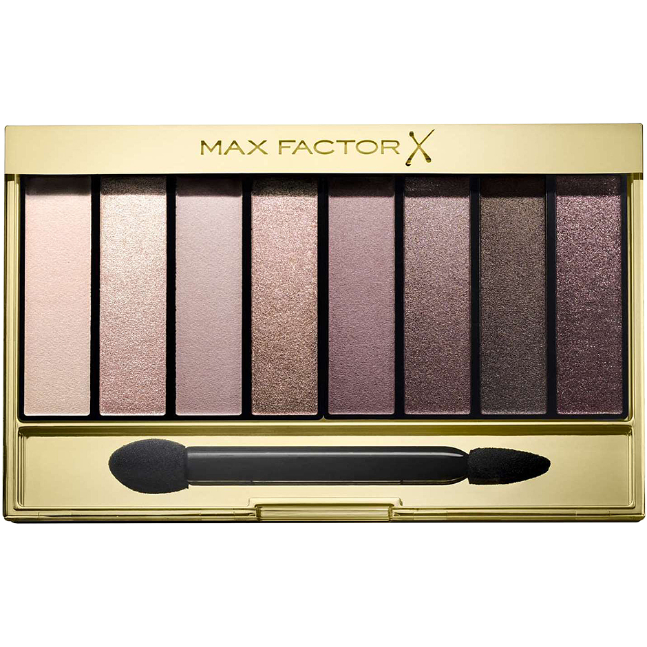 Max Factor - Nude Palette Eyeshadow 03 Rose Nudes