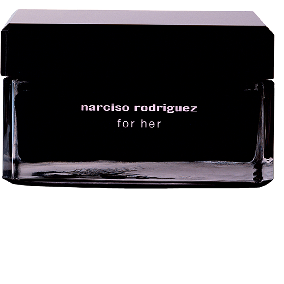 Narciso Rodriguez - For Her Body Cream 150ml