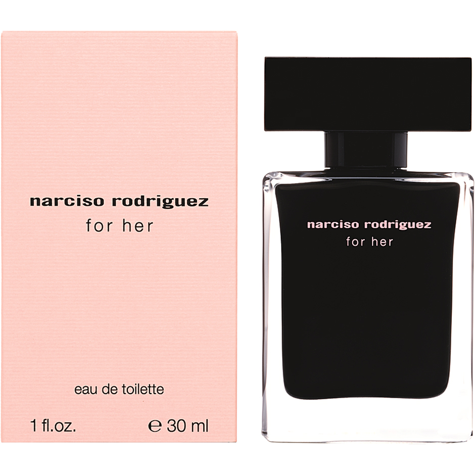 Narciso Rodriguez - For Her EdT EdT 30ml