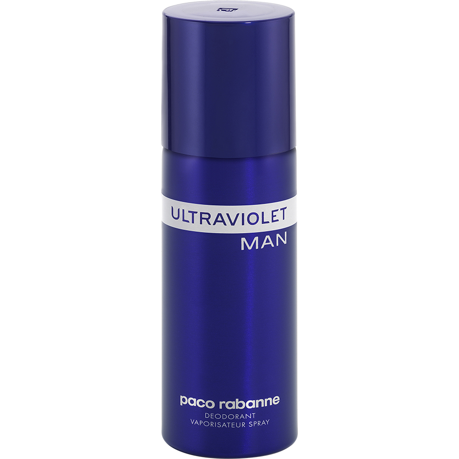 Paco Rabanne - Ultraviolet Man Deodorant Spray 150ml