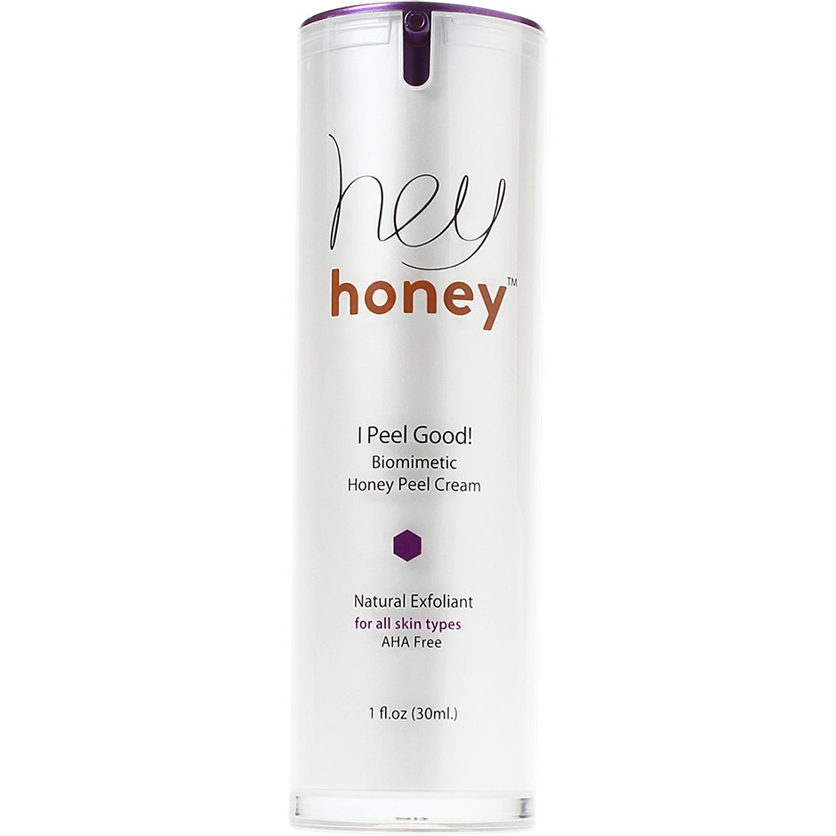Hey Honey - I Peel Good Biomimetic Honey Peel Cream 30ml