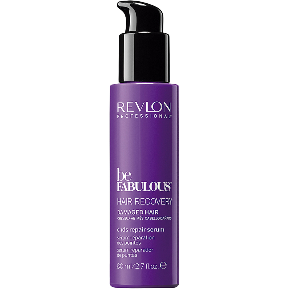 Revlon - Be Fabulous Recovery Ends Repair 80ml