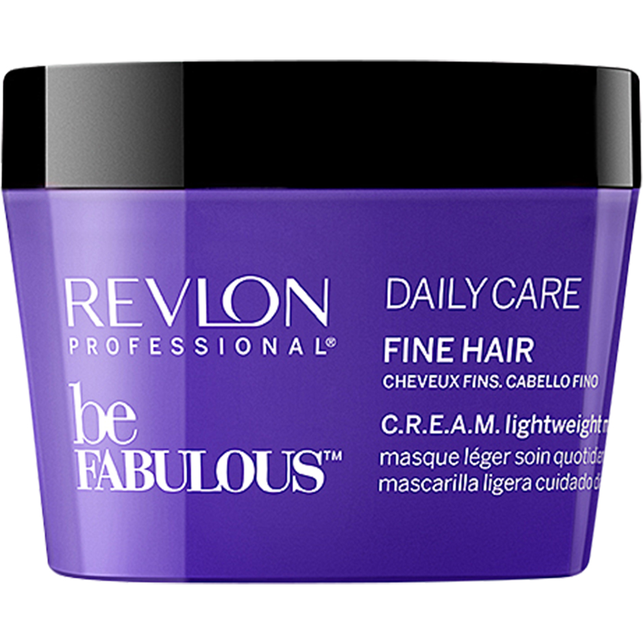 Revlon - Be Fabulous Fine Cream Mask 200ml