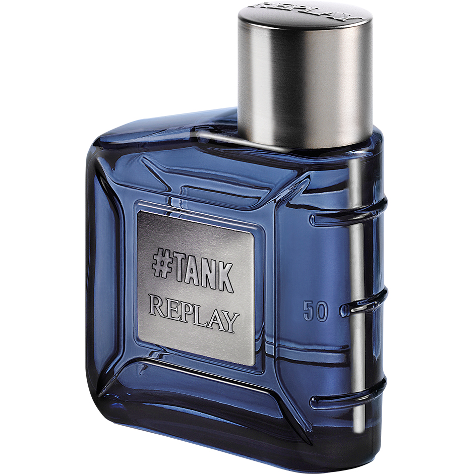 Replay - #Tank For Him EdT 50ml