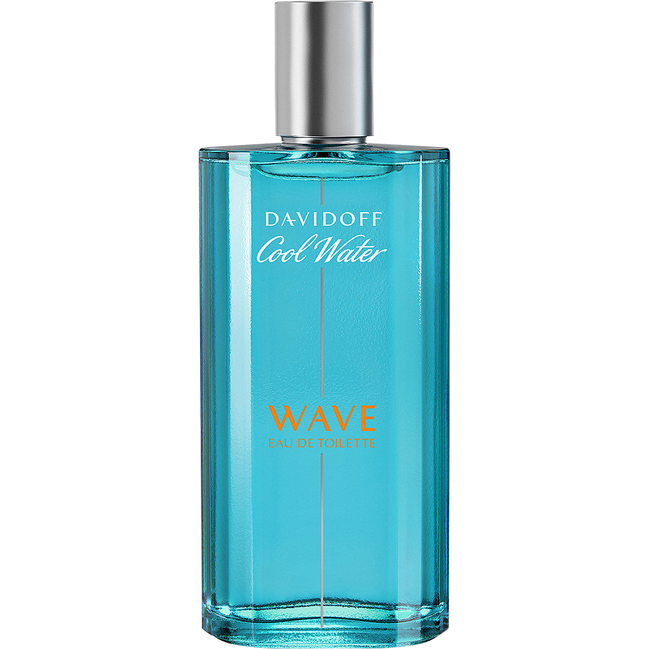 Davidoff - Cool Water Man Wave EdT 75ml