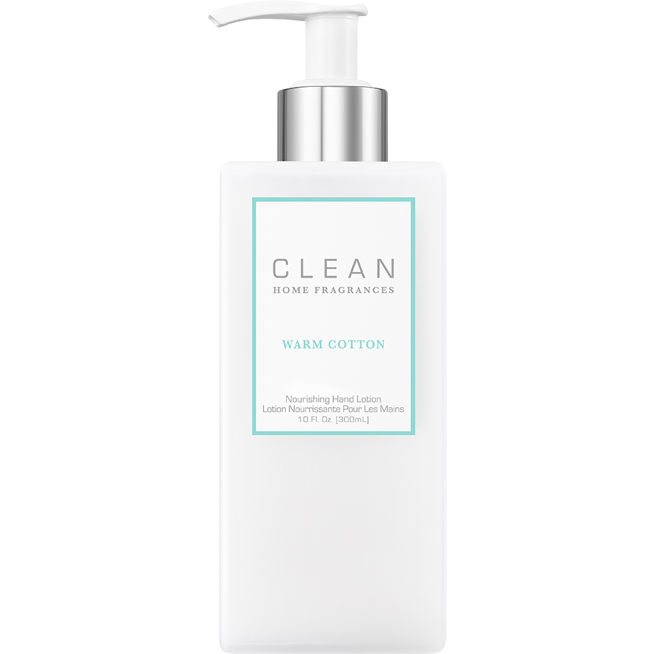Clean - Clean Warm Cotton Hand Lotion 300ml