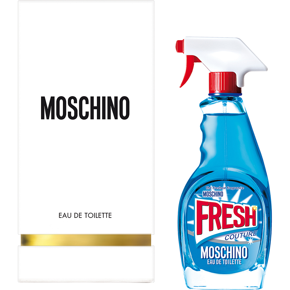 Moschino - Fresh Couture EdT EdT 30ml
