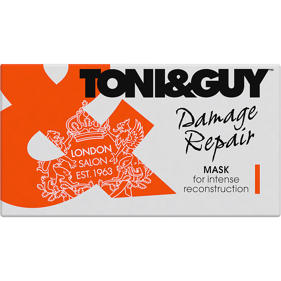 Toni&Guy - Infinite Damage Repair Mask 200ml