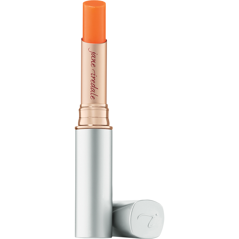 Jane Iredale - Just Kissed Lip & Cheek Stain Forever Peach 3g