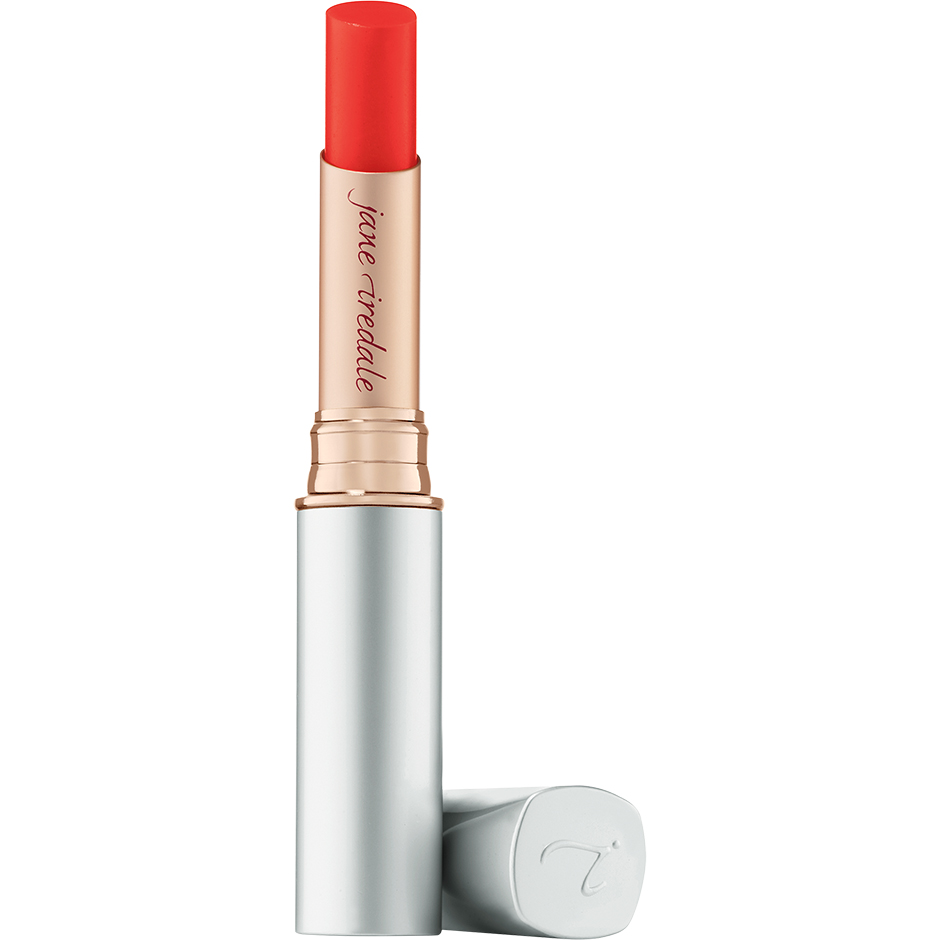 Jane Iredale - Just Kissed Lip & Cheek Stain Forever Red 3g