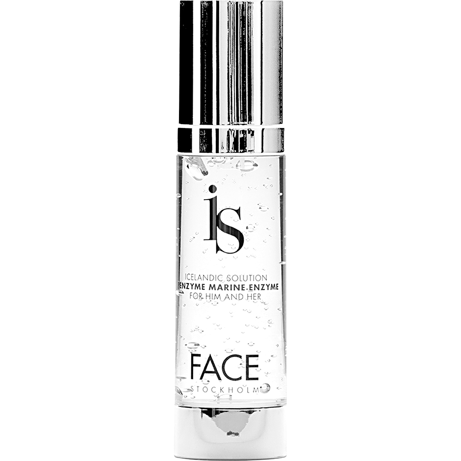 FACE Stockholm - Icelandic Solution 50ml