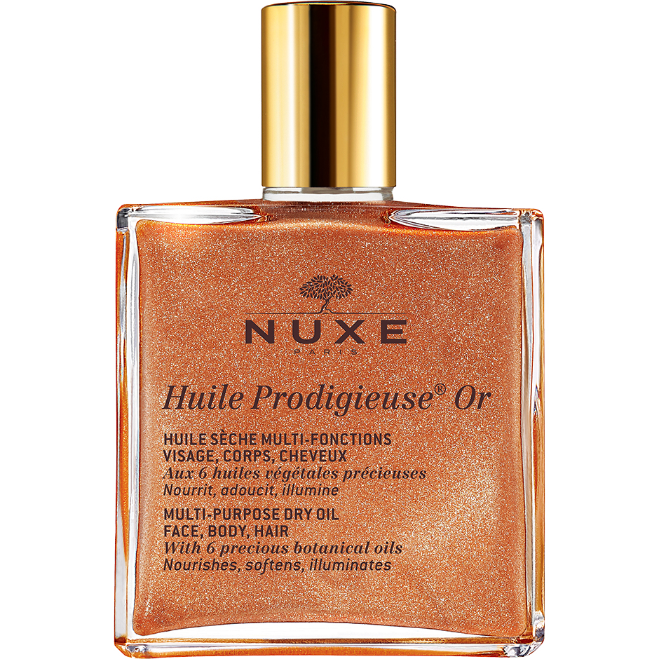Nuxe - Huile Prodigieuse ORPurpose Dry Oil Face, Body, Hair 50ml