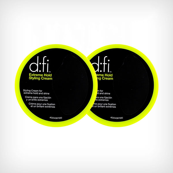 d:fi - Extreme Holding Style Duo 2 x 150g