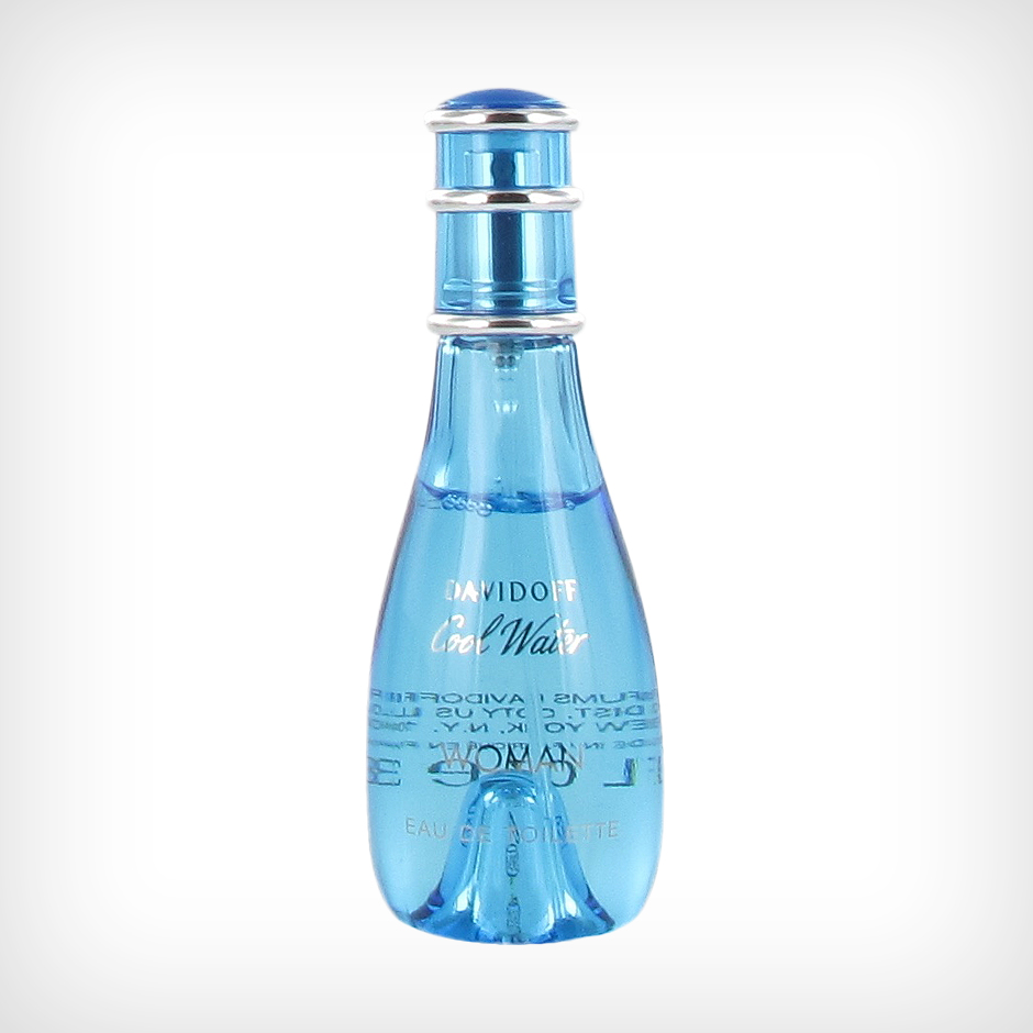 Davidoff - Cool Water Woman EdT EdT 30ml