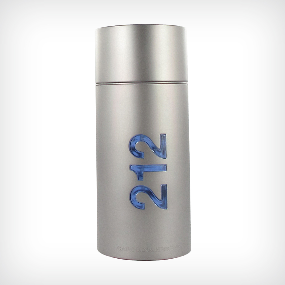 Carolina Herrera - 212 Men NYC EdT EdT 100ml