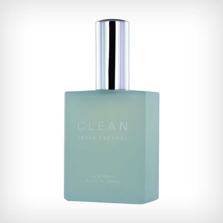 Clean - Clean Fresh Laundry EdP EdP 60ml