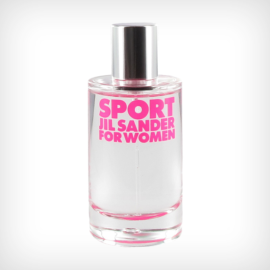 Jil Sander - Sport for Woman EdT EdT 50ml