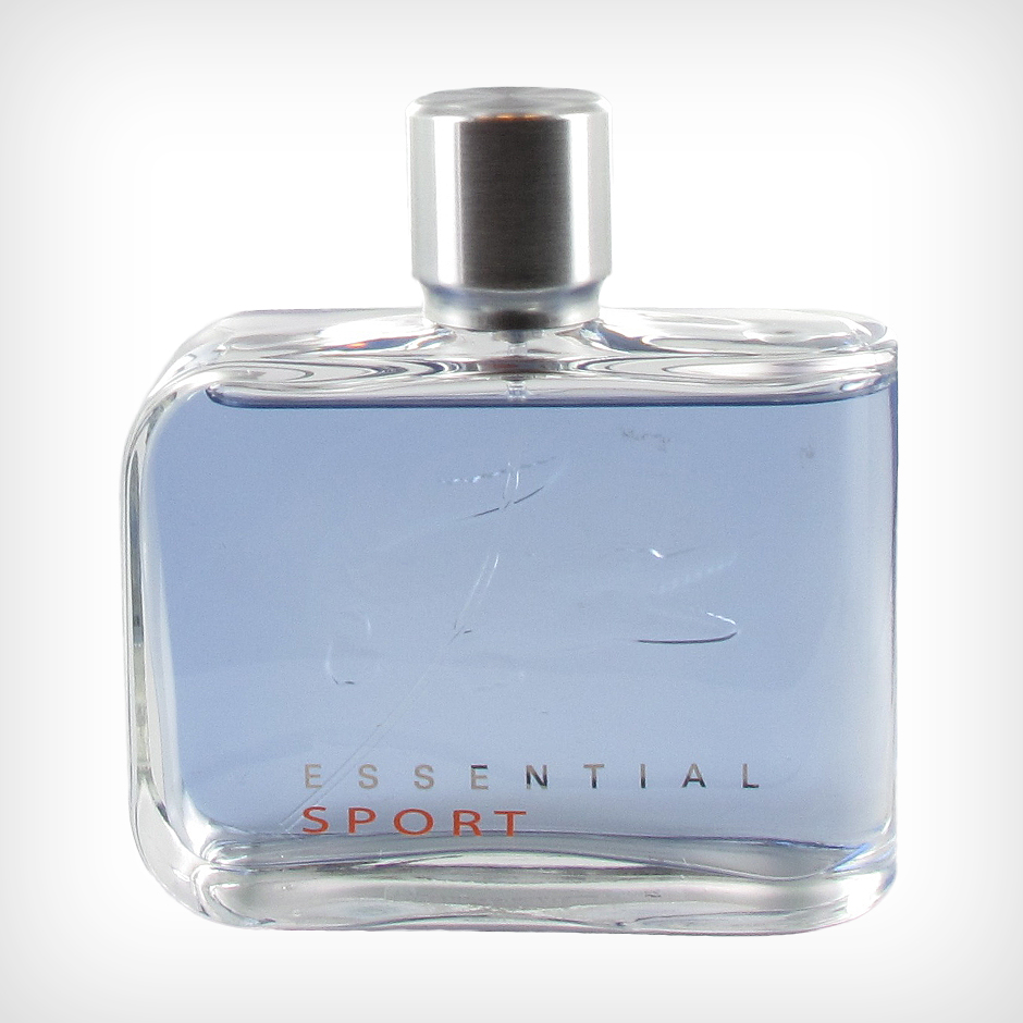 Lacoste - Essential Sport EdT EdT 125ml