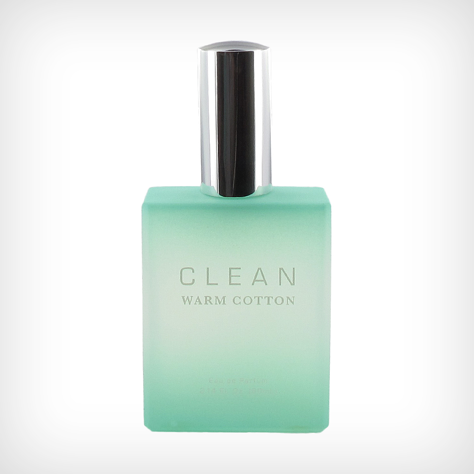 Clean - Clean Warm Cotton EdP EdP 60ml