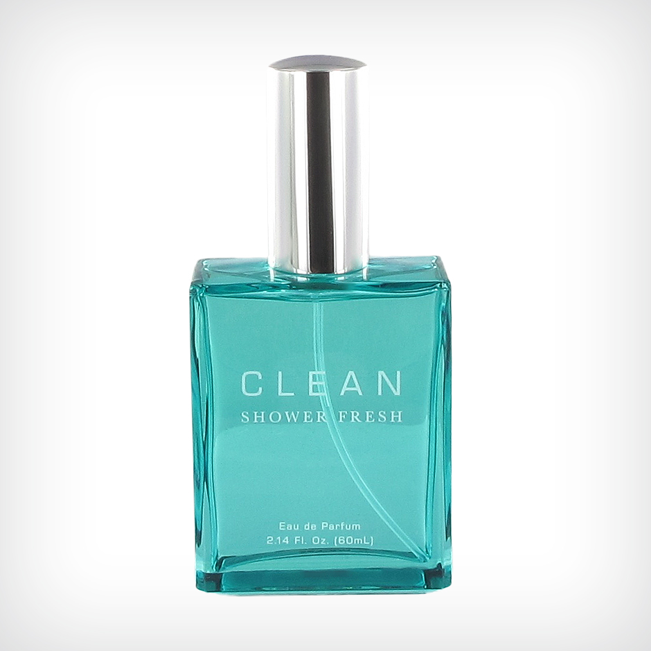 Clean - Clean Shower Fresh EdP EdP 60ml