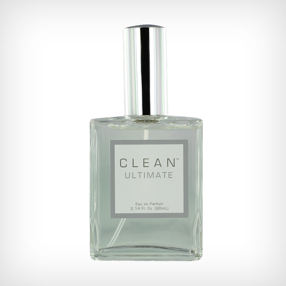 Clean - Clean Ultimate EdP EdP 60ml