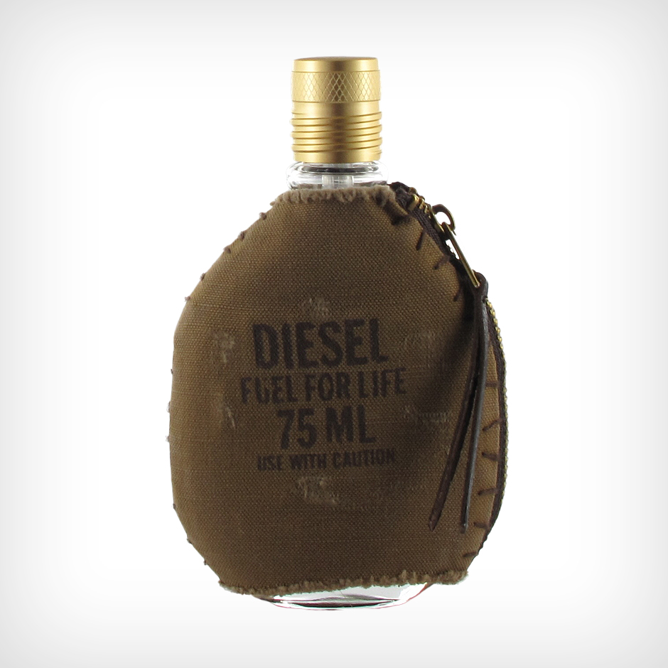 Diesel - Fuel For Life for Him EdT EdT 75ml