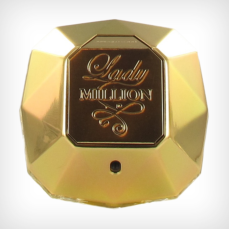 Paco Rabanne - Lady Million EdP EdP 80ml
