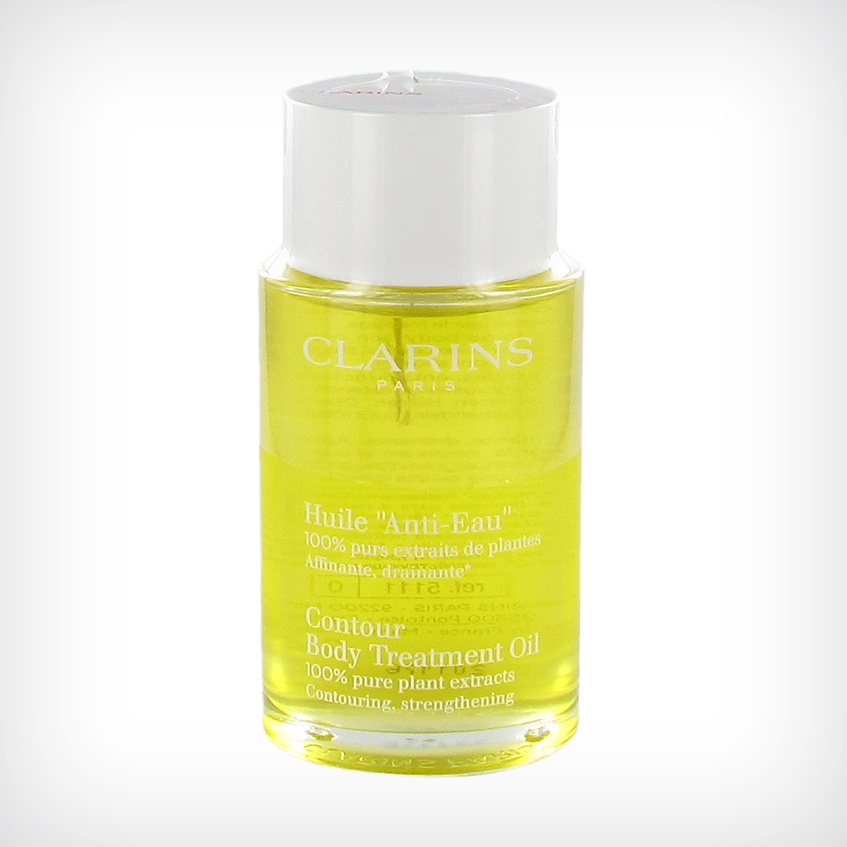 Clarins - Huile Anti-Eau Body Treatment Oil 100ml