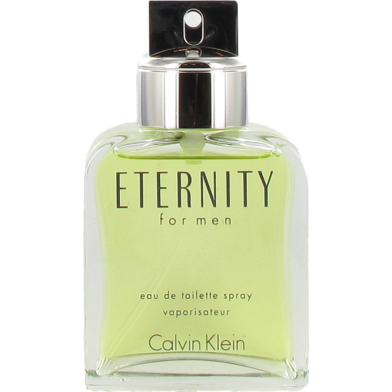 Calvin Klein - Eternity For Men EdT EdT 100ml